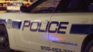A Peel Regional Police cruiser is seen in this undated file photo.