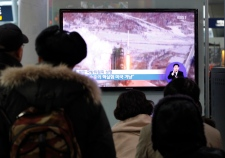 Higher level nuclear test in N. Korea