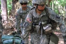 U.S. women permitted to participate in combat