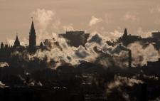 Frigid temps continue to grip Canada