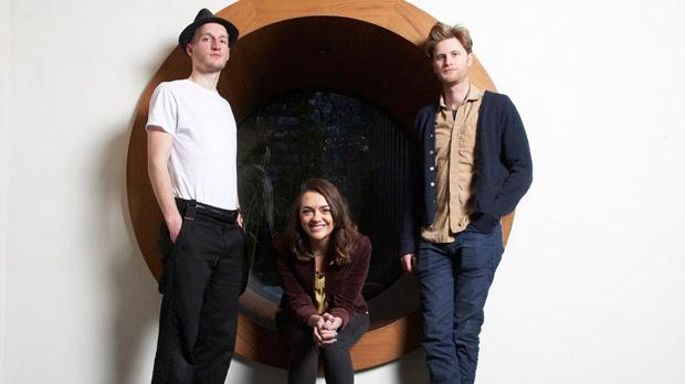 The Lumineers Grammy Awards performance