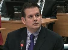 Martin Dumont Quebec corruption inquiry