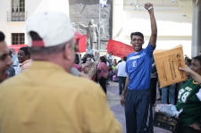 Honduras can't pay its bills