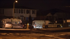9-year-old Brampton, Ont. boy shot