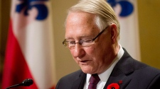 Charbonneau Commission relives mayoral scandal