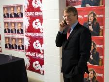 Delegates choosing new Ontario Liberal leader