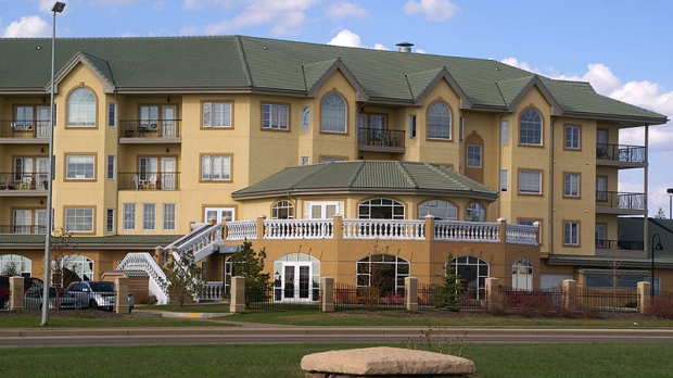 Symphony Seniors Living Aspen Ridge, Red Deer
