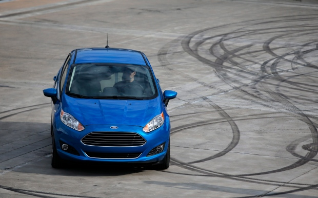 Ontario Auto Center >> Prepare for an onslaught of three-cylinder cars | CTV News | Autos