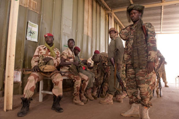 Obama seeks more money for Mali mission