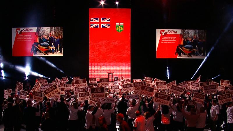 Ontario Liberal leadership