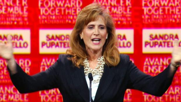 Sandra Pupatello