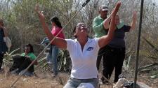Dozens killed in Venezuelan prison riot