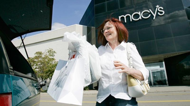 Cross-border shopping