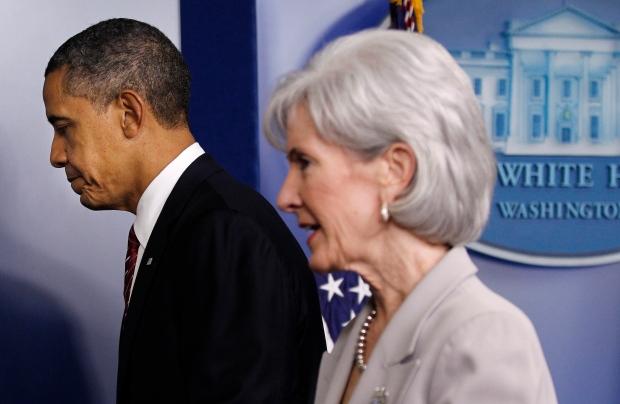 Health care lawsuits Obama