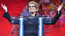 Kathleen Wynne set to become Ontario premier
