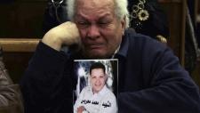 Egypt sentences 21 people to death