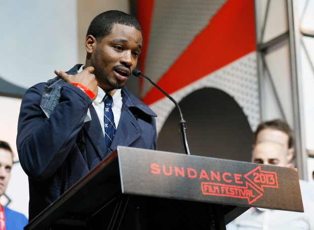Jury, audience awards handed out at Sundance