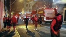 Nightclub fire in Brazil kills at least 180