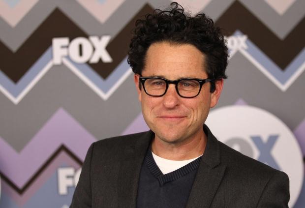 J.J. Abrams to direct new Star Wars film