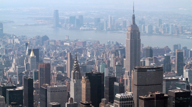 Urban heat warms other countries, says study