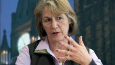 MP Joyce Murray