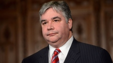 First Nations Parliament resume budget bill