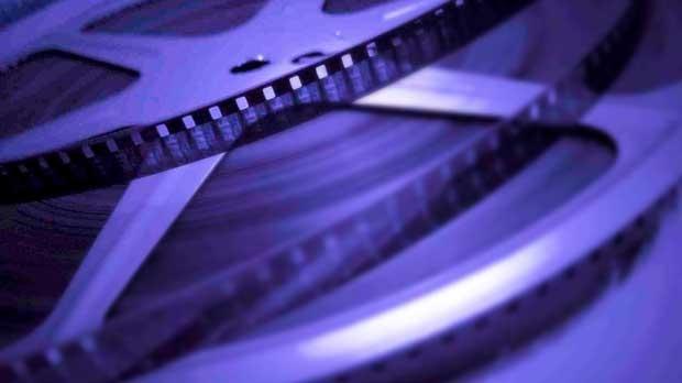 Film, Film canister, film reel