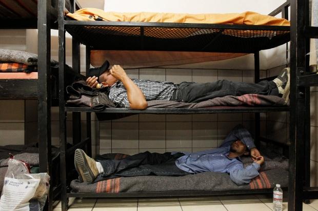 U.S. immigrants Mexico