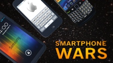 CTV Investigates: Smartphone Wars