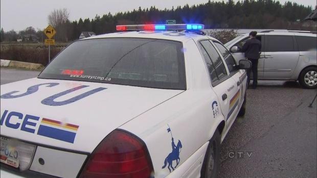 CTV BC: IHIT probes 5th Surrey Murder in Jan.