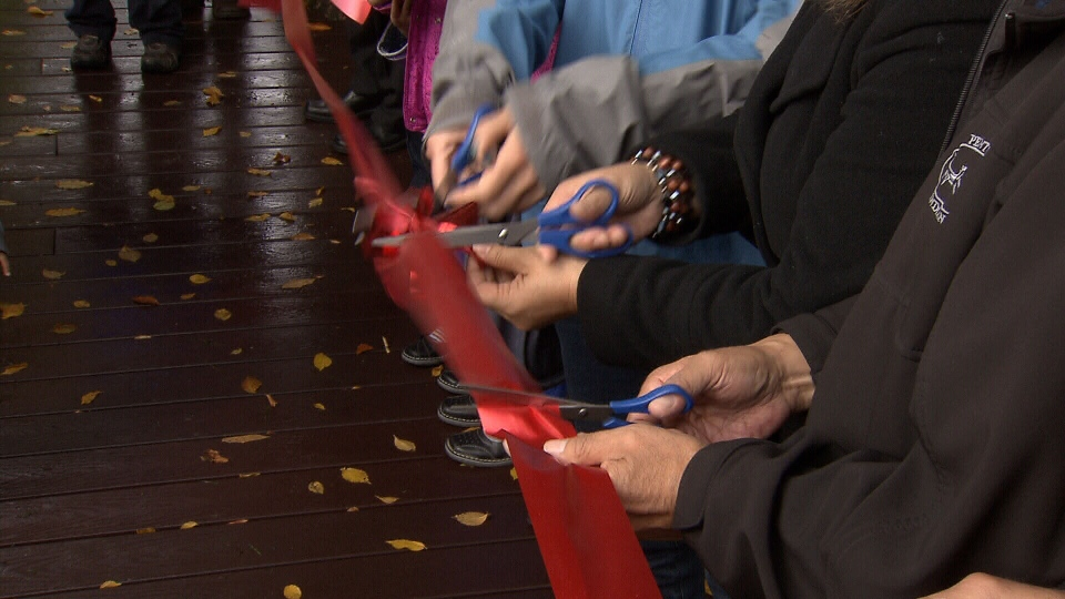 Metro Vancouver politicians have rejected lowering their appearance fees for events like ribbon-cutting ceremonies. (CTV)