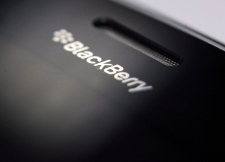 BlackBerry 10 launch today
