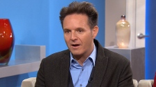 Mark Burnett Bible miniseries