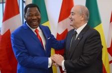 Fantino announces $13M in new aid to Mali