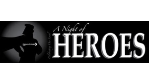 Night of Heroes for Community Living London