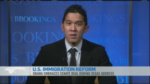 CTV News Channel: Obama's window for reform