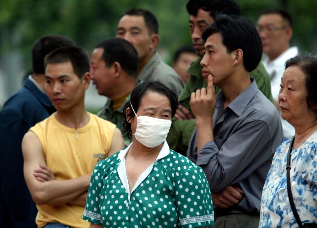 Chinese flu