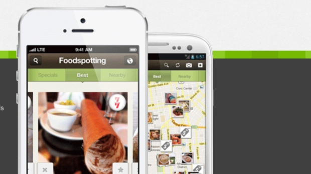 OpenTable to buy Foodspotting app for $10M
