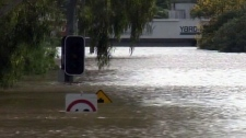 More than 200,000 residents have been affected by flooding in northeast of Australia.