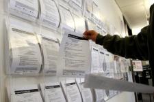 Unemployment rises to 7.2 per cent