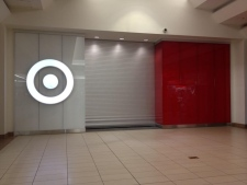 Target Canada at Devonshire Mall