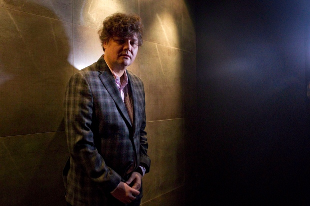 Ron Sexsmith on new album