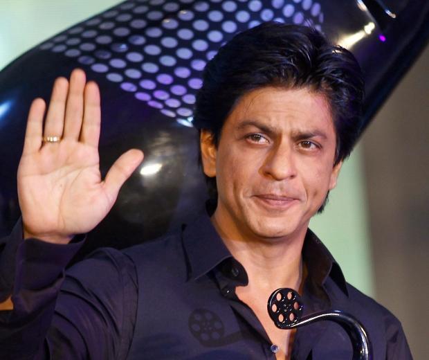 Shah Rukh Khan caught in India/Pakistan dispute