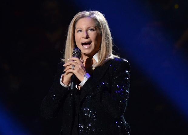 Babs Oscars Barbra Streisand