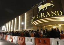 Ex-Toronto mayors oppose casino