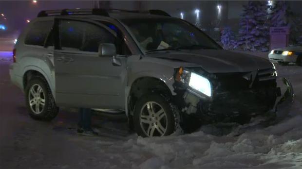 January 10, 2012 crash