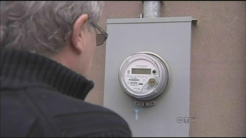 CTV News at Six for Jan. 30: Smart Meters