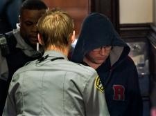 Navy intelligence officer convicted of espionage