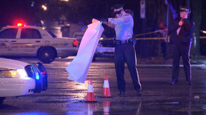 The Independent Investigations Office was called in to probe a police-involved shooting in Burnaby on Jan. 31, 2013.