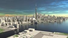 2061 skyline toronto